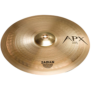 "Sabian 16"" APX Crash Cymbal"