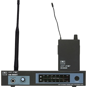 Galaxy Audio AS900 Wireless Personal Monitor System