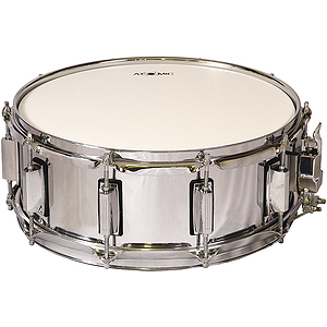 """Adam Deluxe Snare Drum - 5.5"""" x 14"""", 10 lugs"""