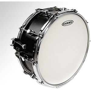 Evans G1 Coated Snare/Tom Drum Batter Head - 13""