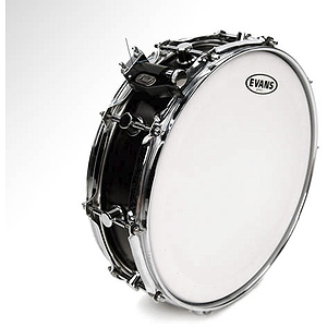 Evans Genera Dry Snare Drum Batter Head - 14""