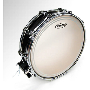 Evans ECS Coated Snare Drum Batter Head - 14""