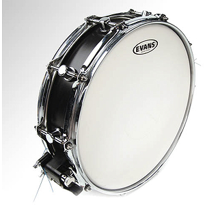 Evans G1RD Power Center Reverse Dot Snare Drum Batter Head - 14""