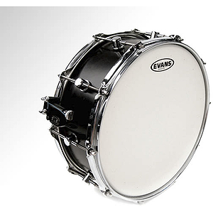 Evans Genera HD Heavy Duty Snare Drum Batter Head - 14""