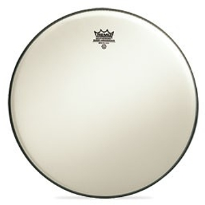 "Remo Ambassador Batter Drum Head - 13"" Suede"