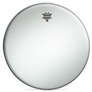Remo Emperor Coated Bass Drum Head - 22""