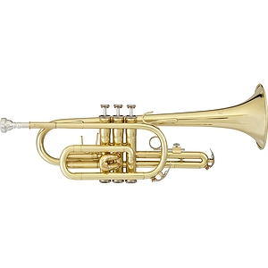 Blessing BCR-1230 Series Bb Cornet Outfit