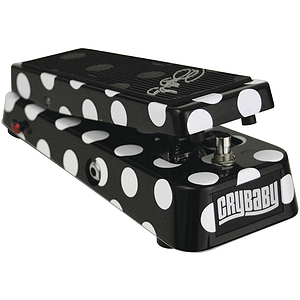 Dunlop BG-95 Buddy Guy Signature Wah Pedal