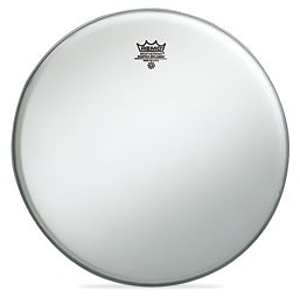 "Remo Ambassador Bass Drum Head - 24"" Coated"