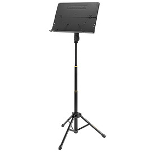 Hercules BS408B 3-section Music Stand