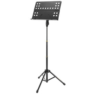 Hercules BS418B 3-section Music Stand
