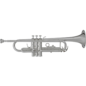 Blessing BTR-1277 Series Student Bb Trumpet