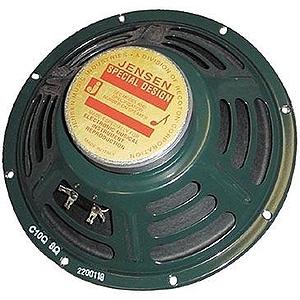 """Jensen C Series 10"""" Vintage Loudspeaker"""