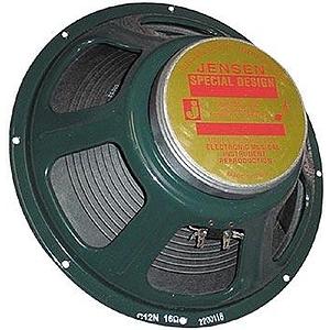 """Jensen C Series 12"""" Vintage Loudspeaker"""