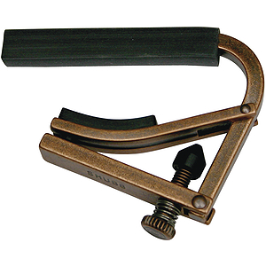 Shubb C2A Capo - Nylon Antique