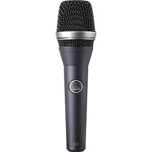AKG C 5 Cardioid Condenser Vocal Microphone