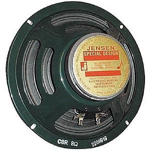 """Jensen C Series 8"""" Vintage Loudspeaker"""