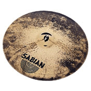 Sabian Signature Series Will Calhoun Ambient Ride Cymbal - 21-inch