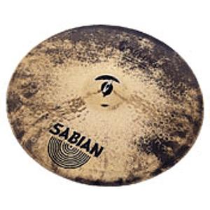 Sabian Signature Series Will Calhoun Ambient Ride Cymbal - 21-inch