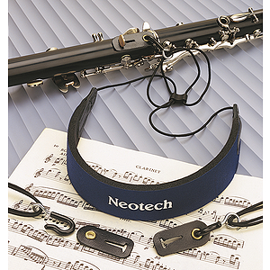 C.E.O. Comfort Strap - for Clarinet, Oboe, English Horn