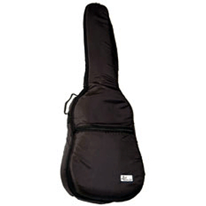 Golden Gate Economy Nylon Electric Universal Guitar Bag