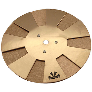 "Sabian Vault Collection 8"" Chopper"