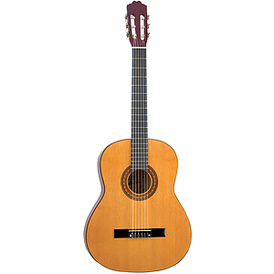 Montana CL40 3/4-size Student Classical Acoustic Guitar