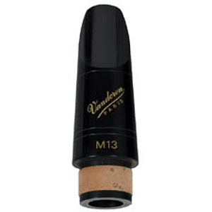 Vandoren Bb Clarinet Mouthpiece - M13