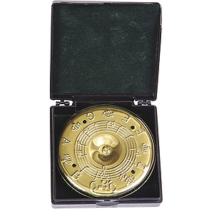 Budget Chromatic Pitch Pipe, C-C