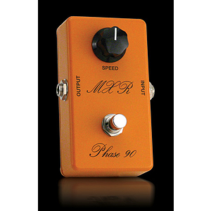 MXR CSP-026 '74 Vintage Phase 90 Effects Pedal