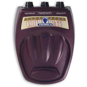 Danelectro Cool Cat Effects Pedal CT-1 Tremolo