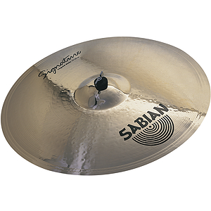 Sabian Signature Series Chester Thompson Liquid Ride Cymbal - 22-inch