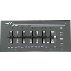 MBT Lighting CX1203 12-Channel DMX Dimming Controller