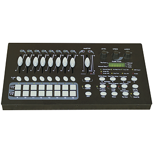 MBT Lighting CX1603 16-Channel DMX Dimming Controller