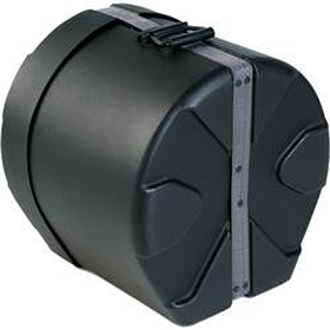 SKB D1214 Roto-X Molded Tom Drum Case 12 x 14 Inches