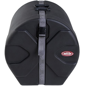 SKB D1414 Roto-X Molded Tom Drum Case 14 x 14 Inches