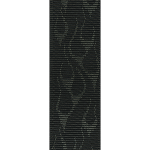 Dunlop Flambe Guitar Strap - Gray