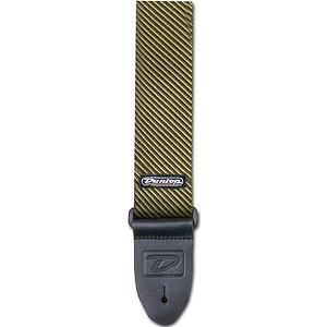Dunlop Tweed Guitar Strap - Classic Tweed
