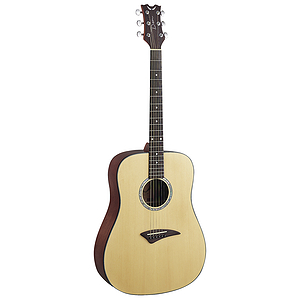 Dean Tradition Daytona Dreadnought Acoustic Guitar