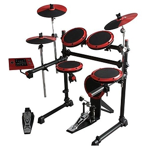 ddrum DD1 5-piece Electronic Digital Drum Kit
