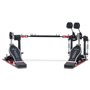 DW 5000 Series Delta Turbo Lefty Double Bass Drum Pedal