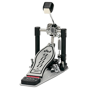DW 9000 Series Bass Drum Pedal with Bag