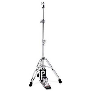 DW 9000 Series Heavy-duty Delta 3-leg Hi-hat Stand