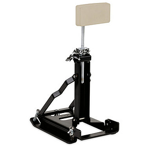DW DWCPPADBDSS Steve Smith Bass Drum Practice Stand