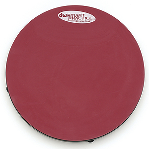 DW 10in. Sizzle Snare Practice Pad