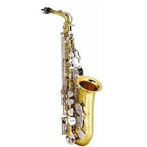 Eldon EAS410LN Eb Alto Saxophone