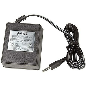 Dunlop ECB02 AC Adapter
