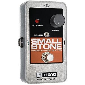 Electro-Harmonix Small Stone Phase Shifter (Nano Chasis)