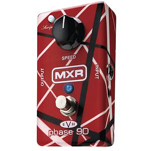 MXR Eddie Van Halen Phase 90 Phaser Pedal