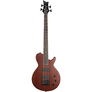Dean EVOXMBASS 4-String Electric Bass Guitar - Natural